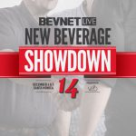 New Beverage Showdown 14: Put Your Beverage in the Hot Seat