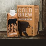 Review: Wandering Bear Cold Brew