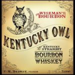 Kentucky Owl Enters Rye Whiskey Category with Batch #1