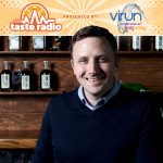 Taste Radio Ep. 74: How Matt Thomas Built One of The Fastest Growing Kombucha Brands in the U.S.