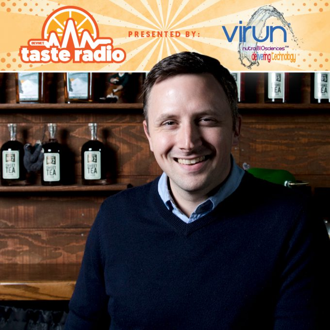 Taste Radio Ep. 74: How Matt Thomas Built One of The Fastest Growing Kombucha Brands in the U.S.; Meet The Bitter Housewife