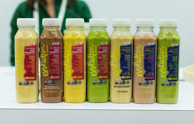 Expo east 2017 recap bevnet while new single fruit juices have the potential to shake up the field for the category in a time where innovation largely involves blending flavors malvernweather Images