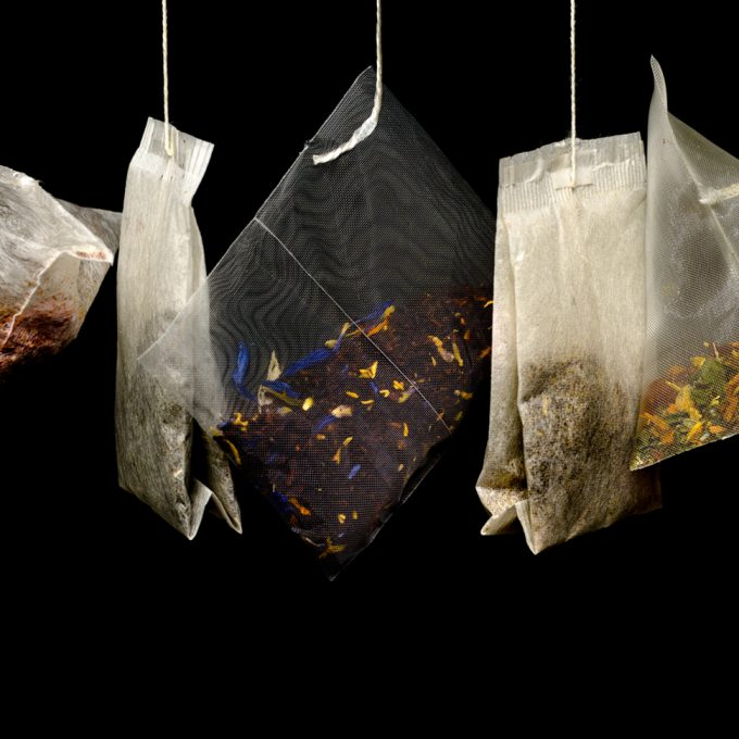 Expo East 2017: RTD Tea Innovates with Ingredients