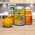 Cold Brew Finds Footing In Citrus Flavors