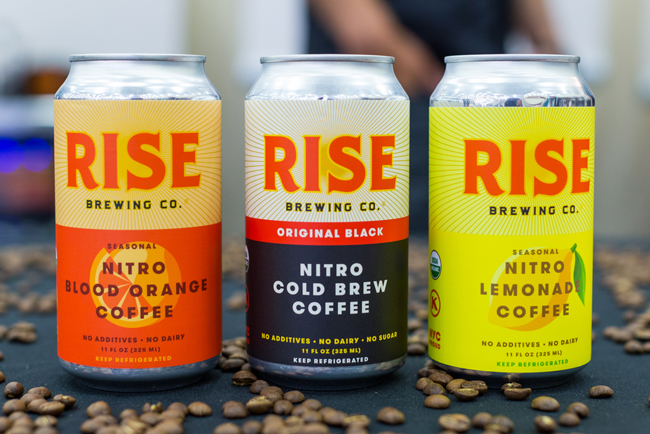 Death Wish Coffee recalls cold brew cans due to potentially deadly toxin concerns
