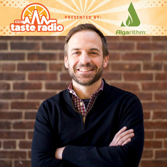 Taste Radio Ep. 76: Bill Creelman Discusses Spindrift's Crafty Strategy; MCT's Moment