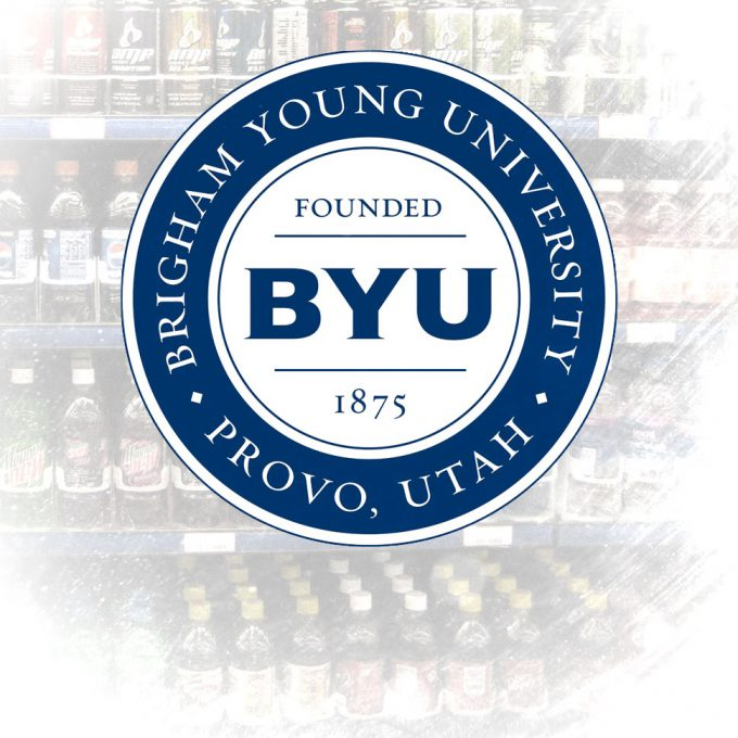 Press Clips: BYU Gets Caffeine Buzz; Yoko Ono Sues Bev Brand