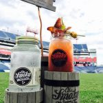 Ole Smoky Tennessee Moonshine Becomes Sponsor of The Tennessee Titans