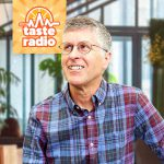 Taste Radio Ep. 77: Bleeding Edge Innovation With Impossible Foods Founder Pat Brown; Lessons from The Trenches with Koa's Adam Louras
