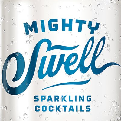 Mighty Swell Sparkling Cocktails Introduces New Low Calorie Cocktails