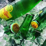 Topo Chico Acquired by Coke VEB