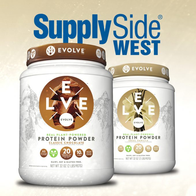SupplySide West 2017: Pea Protein Pushes Ahead