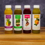 Review: Here Cold-Pressed Juices
