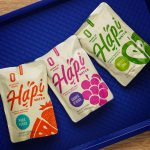 Review: Hapi Water Brings Kids a Sugar Free Drink Pouch