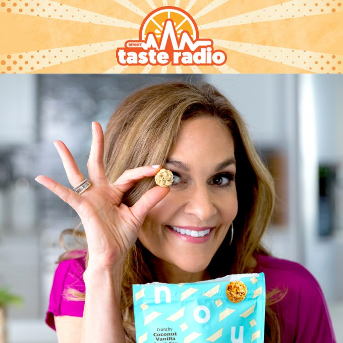 Taste Radio Ep. 79: Nourish Snacks' Joy Bauer Has a Healthy Take on Indulgence; MGP, Remus and The Rye Whiskey Experts