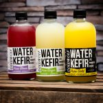 Review: Goodwolf Water Kefir