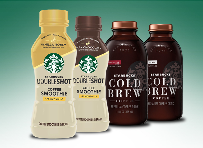 Nacs 2017 Coffee Energy Drinks Highlighted In New Products