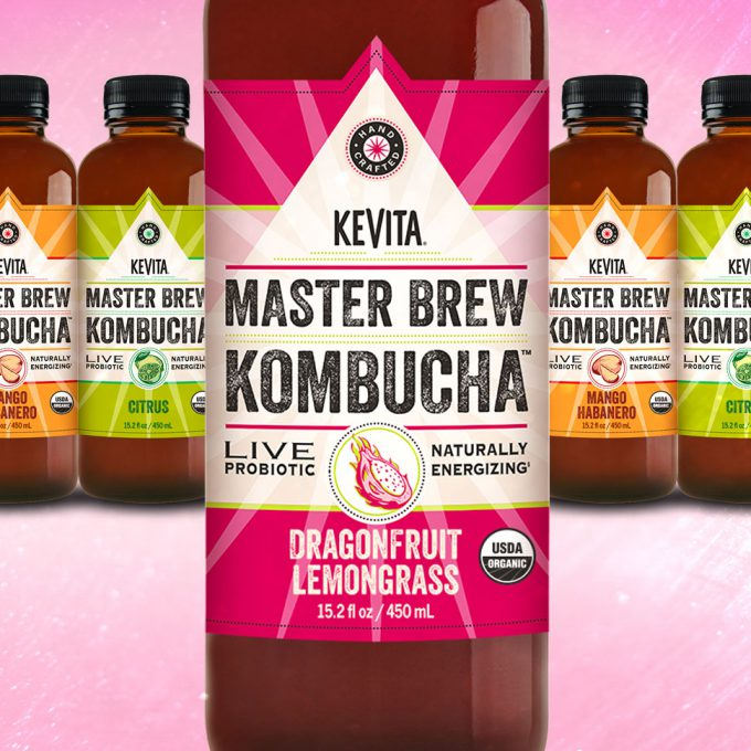 KeVita Targeted in Class Action Suit Over Authenticity