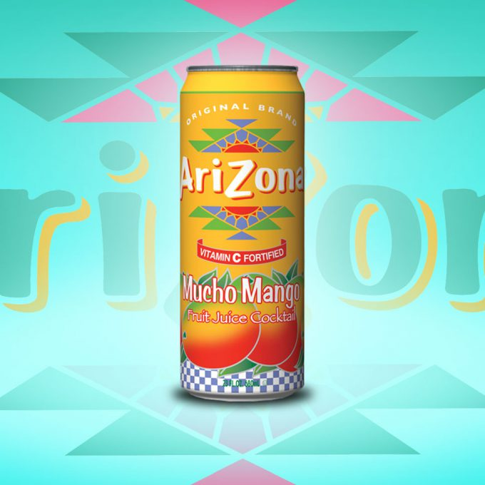 NACS 2017 Video: AriZona Beverages Pushing Toward Premium