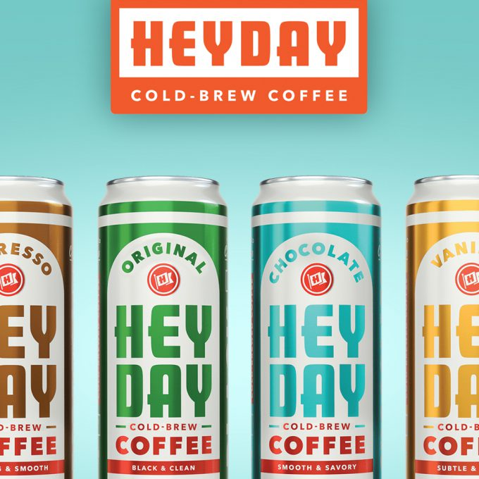 NACS 2017 Video: HEYDAY Founder On Filling a Gap in Coffee