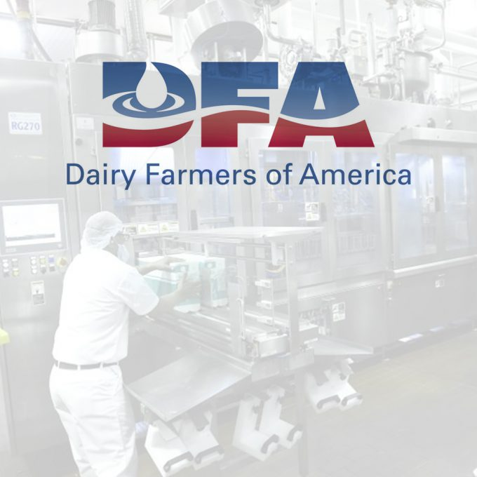 Dairy Farmers of America Acquires Cumberland Dairy