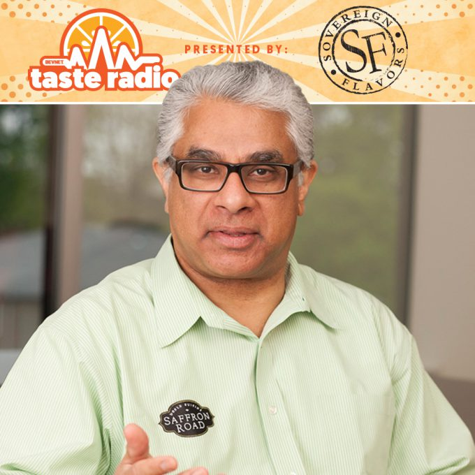 Taste Radio Ep. 83: How Saffron Road Excels At Meeting Millennial Mouths; Forto CEO Takes His Best (Coffee) Shot