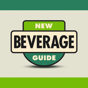 2017 New Beverage Guide