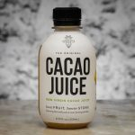 Review: Repurposed Pod Cacao Juice