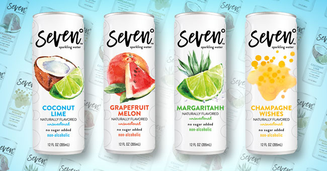 Kroger Naturally Flavored Sparkling Water