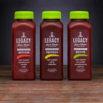 Review: Legacy Juice Works Adds Organic Tart Cherry Juices