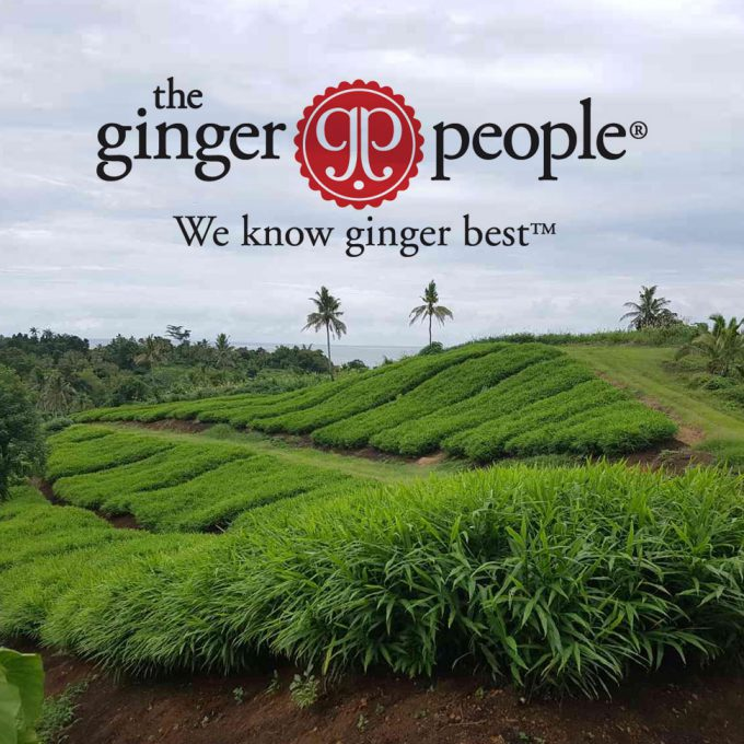 The Ginger People Announce Shots, Turmeric Line