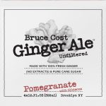 Bruce Cost and His Ginger Ale Look to Separate Futures