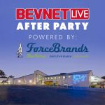 BevNET Live After Party: Fly into the Night