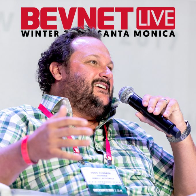 BevNET Live Winter 2017: Day One Recap