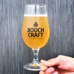 Boochcraft Bucking Kombucha Trends With Boozier Brews