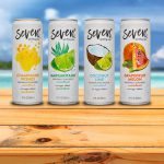 Review: Seven Sparkling Water