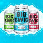 Review: Big Swig Sparkling Water
