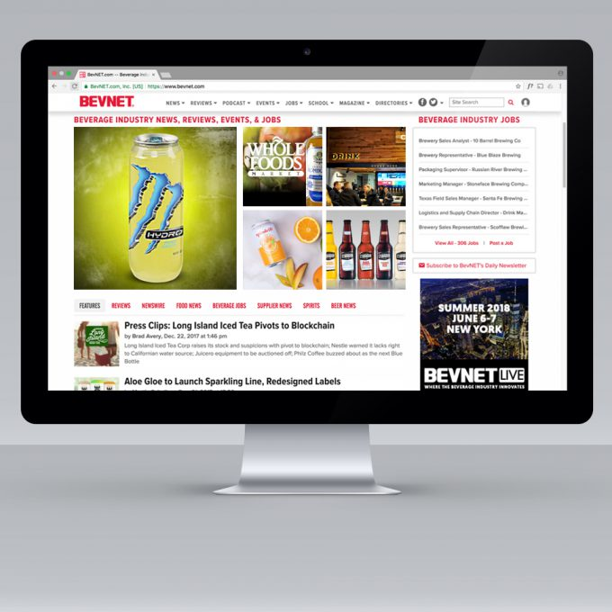 The Top 10 Most Read BevNET Stories of 2017