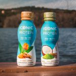Iconic Protein Launches Two New Flavors