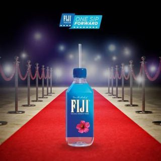 Fiji Water Launches One Sip Forward Campaign Bevnet Com