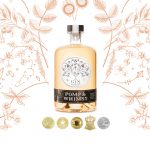Pomp & Whimsy Gin Liqueur Targets Female Consumers