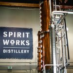 Spirit Works Distillery Taps Henry Wine Group as California Distribution Partner