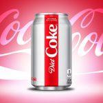 Diet Coke Announces Brand Revamp