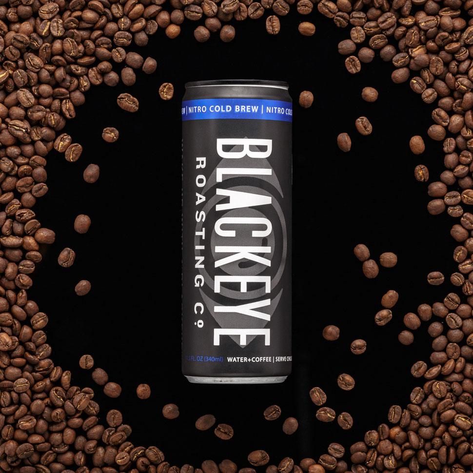 Review: Blackeye Roasting Co. Nitro Cold Brew