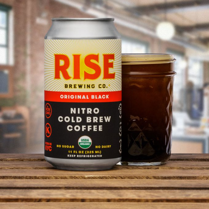 Distribution Roundup: Rise Heads West