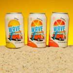 Review: Wave Soda