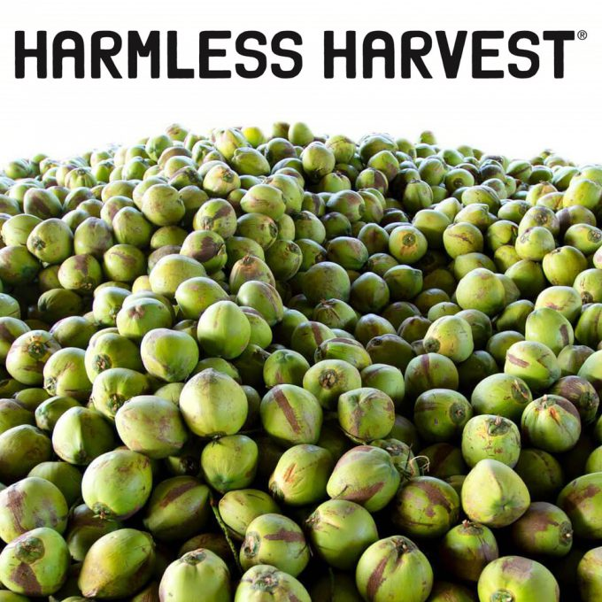 CEO Giannella Alvarez Leaves Harmless Harvest