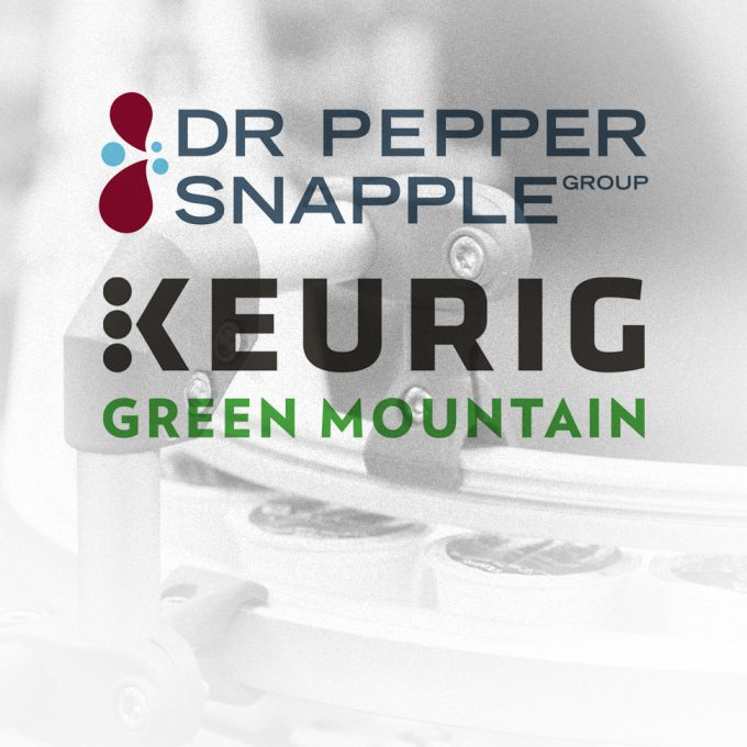 Keurig Acquires Dr Pepper Snapple Group