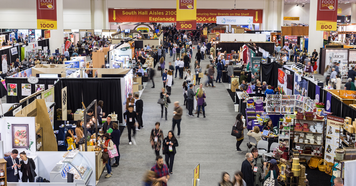 2018 Winter Fancy Food Show: Beverages Driving Evolution of Specialty Channel