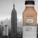 Distribution Roundup: Soylent Signs with Big Geyser